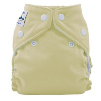 Image: FuzziBunz® Perfect Size Diaper