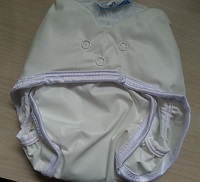 Image: Babykins All-in-One Diapers
