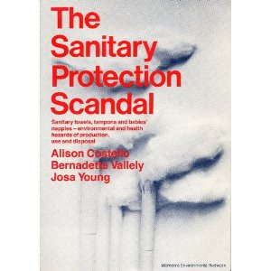 The Sanitary Protection Scandal