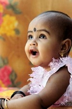 Image: Sweet baby. Stock Photo Credit: jyobish v nair (freeimages.com/photographer/jyobish-58487) All Rights Reserved