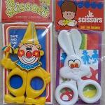 Image: Children's Safety Scissors